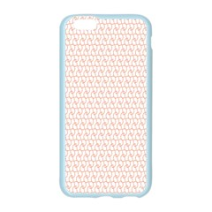 Rose Gold Line Apple Seamless iPhone 6/6S Case (Color)