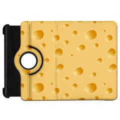 Seamless Cheese Pattern Kindle Fire HD 7