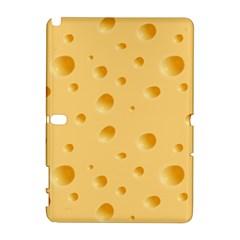 Seamless Cheese Pattern Galaxy Note 1