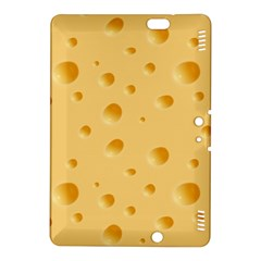 Seamless Cheese Pattern Kindle Fire HDX 8.9  Hardshell Case