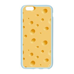 Seamless Cheese Pattern Apple Seamless iPhone 6/6S Case (Color)
