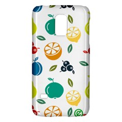 Fruit Lime Galaxy S5 Mini