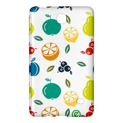 Fruit Lime Samsung Galaxy Tab 4 (7 ) Hardshell Case