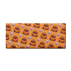 Helloween Moon Mad King Thorn Pattern Cosmetic Storage Cases
