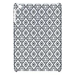 Triangel Plaid Apple iPad Mini Hardshell Case