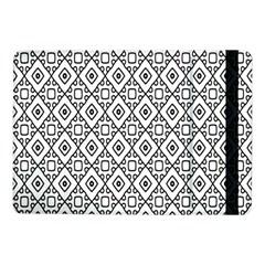 Triangel Plaid Samsung Galaxy Tab Pro 10.1  Flip Case