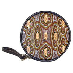 Aborigianal Austrialian Contemporary Aboriginal Flower Classic 20-CD Wallets