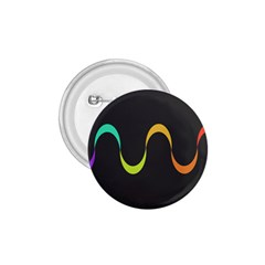 Artwork Simple Minimalism Colorful 1.75  Buttons