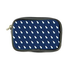 Another Rain Day Water Blue Coin Purse