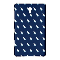 Another Rain Day Water Blue Samsung Galaxy Tab S (8.4 ) Hardshell Case
