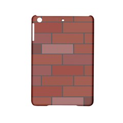 Brick Stone Brown iPad Mini 2 Hardshell Cases