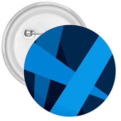 Blue Flag 3  Buttons