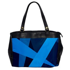 Blue Flag Office Handbags
