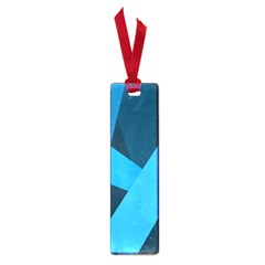Blue Flag Small Book Marks
