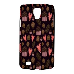 Bread Chocolate Candy Galaxy S4 Active