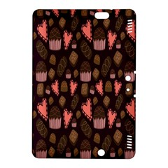 Bread Chocolate Candy Kindle Fire HDX 8.9  Hardshell Case