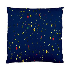 Christmas Sky Happy Standard Cushion Case (Two Sides)