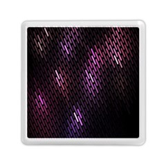 Fabulous Purple Pattern Wallpaper Memory Card Reader (Square)