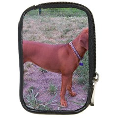 Redbone Coonhound Full Compact Camera Cases