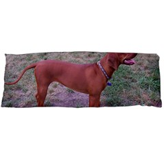 Redbone Coonhound Full Body Pillow Case (Dakimakura)