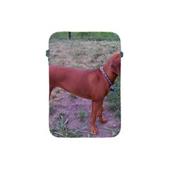 Redbone Coonhound Full Apple iPad Mini Protective Soft Cases