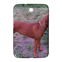 Redbone Coonhound Full Samsung Galaxy Note 8.0 N5100 Hardshell Case