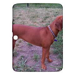 Redbone Coonhound Full Samsung Galaxy Tab 3 (10.1 ) P5200 Hardshell Case