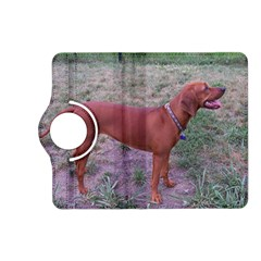 Redbone Coonhound Full Kindle Fire HD (2013) Flip 360 Case