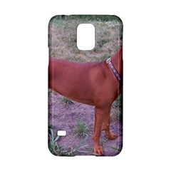 Redbone Coonhound Full Samsung Galaxy S5 Hardshell Case