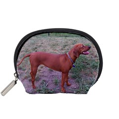 Redbone Coonhound Full Accessory Pouches (Small)