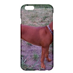 Redbone Coonhound Full Apple iPhone 6 Plus/6S Plus Hardshell Case