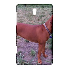 Redbone Coonhound Full Samsung Galaxy Tab S (8.4 ) Hardshell Case