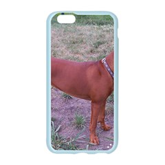Redbone Coonhound Full Apple Seamless iPhone 6/6S Case (Color)