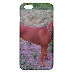 Redbone Coonhound Full iPhone 6 Plus/6S Plus TPU Case