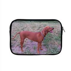 Redbone Coonhound Full Apple MacBook Pro 15  Zipper Case