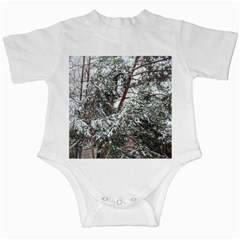 Winter Fall Trees Infant Creepers