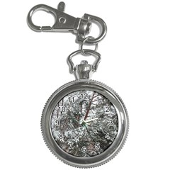 Winter Fall Trees Key Chain Watches