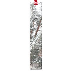 Winter Fall Trees Large Book Marks