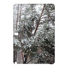 Winter Fall Trees Samsung Galaxy Tab Pro 12.2 Hardshell Case