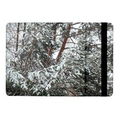 Winter Fall Trees Samsung Galaxy Tab Pro 10.1  Flip Case