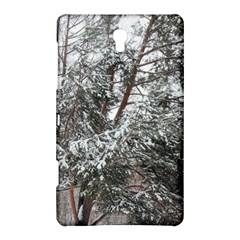 Winter Fall Trees Samsung Galaxy Tab S (8.4 ) Hardshell Case
