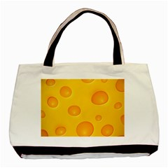 Cheese Basic Tote Bag