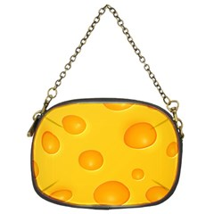 Cheese Chain Purses (Two Sides)