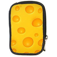 Cheese Compact Camera Cases