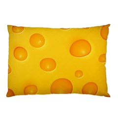 Cheese Pillow Case (Two Sides)