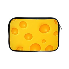 Cheese Apple iPad Mini Zipper Cases