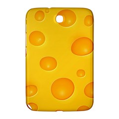 Cheese Samsung Galaxy Note 8.0 N5100 Hardshell Case