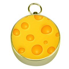 Cheese Gold Compasses