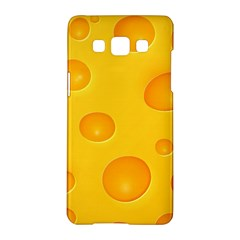 Cheese Samsung Galaxy A5 Hardshell Case