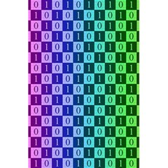 Checker Number One 5 5  X 8 5  Notebooks